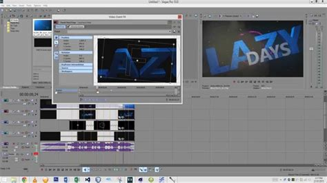 tutorial sony vegas youtube cinema 4d sony vegas intro tutorial youtube