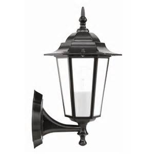 outdoor coach light brilliant 60w nottingham black coach exterior wall light