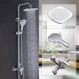 Bathroom Shower Fixtures Sanliv Kitchen Faucets Bathroom Accessories