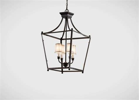 Ethan Allen Light Fixtures Ethan Allen Stockton Bronze Lantern Shopstyle Home