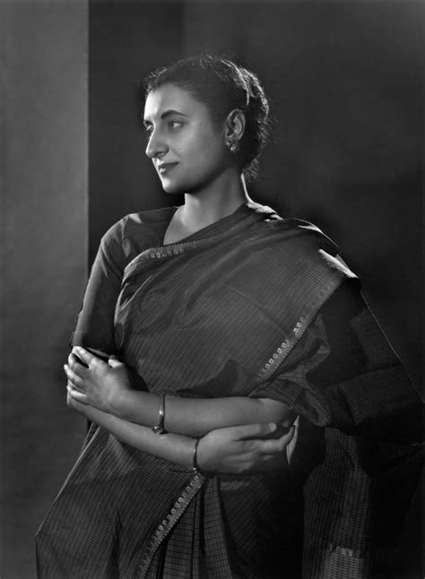 Indira Gandhi – Yousuf Karsh