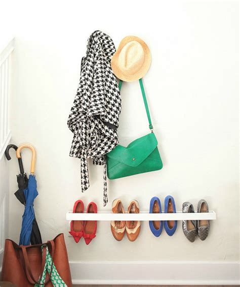 diy shoe holder 10 shoe storage ideas to keep you sane