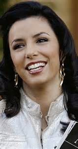 hair today  tomorrow eva longoria