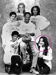 carrie inaba in living color your burning questions answered with