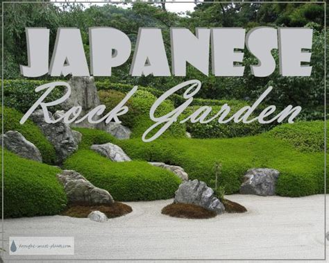 japanese rock gardens japanese rock garden natures rugged tamed
