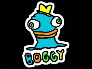 boggy colors the impossible quiz 2 boggy