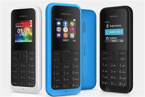 nokia 105 specifications price features nokia 105 2015 edition price review specifications pros cons