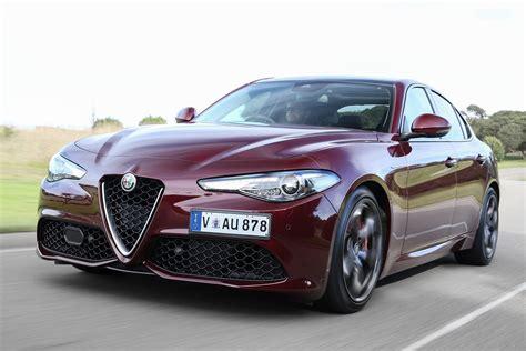 Alfa Romeo Veloce by 2017 Alfa Romeo Giulia Veloce Review