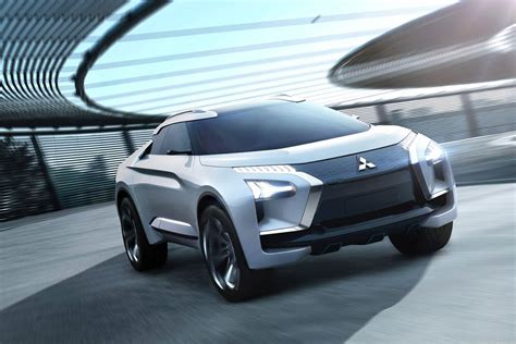 mitsubishi concept 2017 the best concept cars from the 2017 tokyo motor show