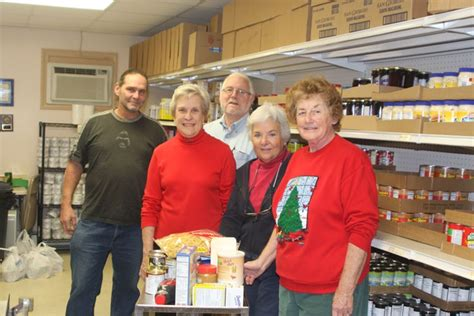 kent county food pantry shines during need