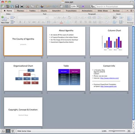 How To Apply Powerpoint Template To Existing Presentation Mac 2011 Image Collections Powerpoint Templates For Mac 2011