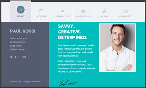 best personal websites ive ever seen and how to create yours