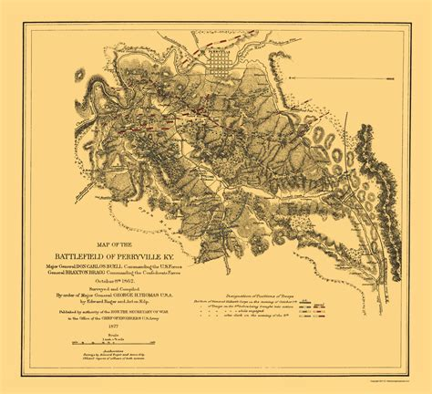 kentucky map civil war cwpe0001 a jpg