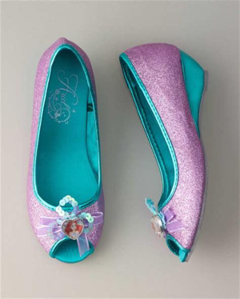 ariel shoes for disney princess ariel shoes chasing fireflies
