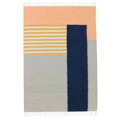 tappeto grande tappeto kelim grande by ferm living lovethesign