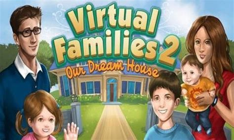 download mod game virtual families 2 download virtual family 2 games free free software