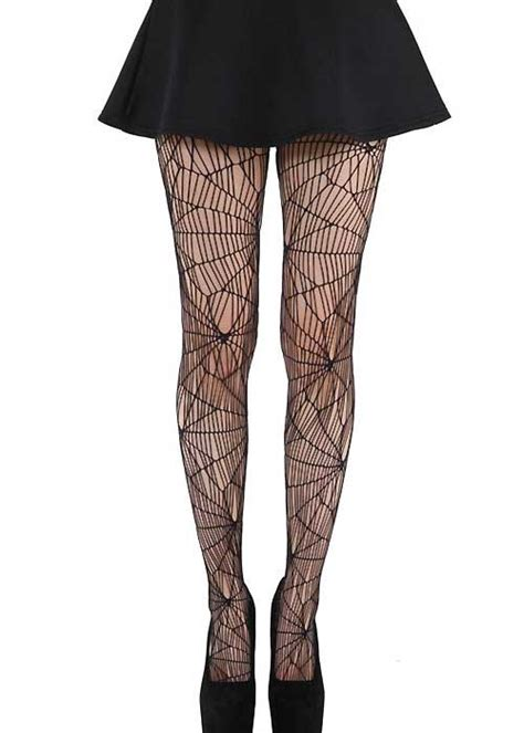 halloween pattern tights 4 tights to make the best diy halloween costume uk tights