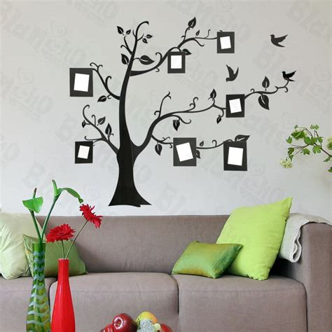 wall stickers home decor 25 cool wall ideas for large wall