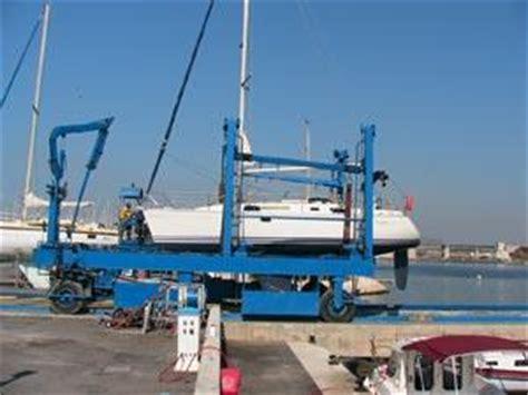 services port maritima