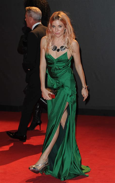 british fashion awards archive sienna miller photo 742 of 1235 pics wallpaper photo