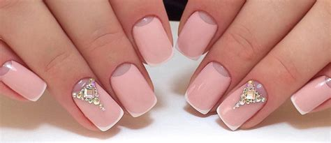 Manicure Design by 24 New Manicure Designs To Modernize The Classic
