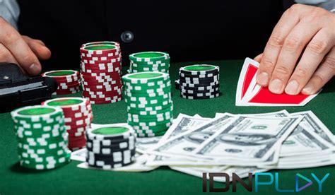 mengenal game judi poker situs game  menarik
