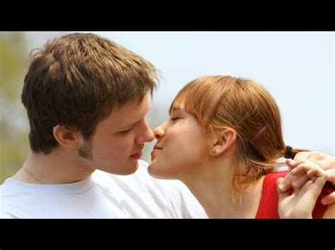kissing tutorial video free download full download young boy girl kissing in car hot first