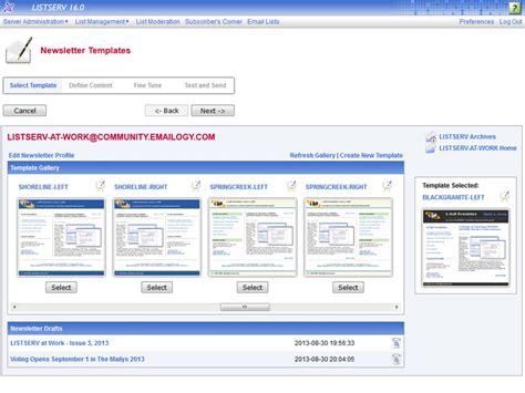 wordpress themes mailing list comfortable mailing list template gallery wordpress
