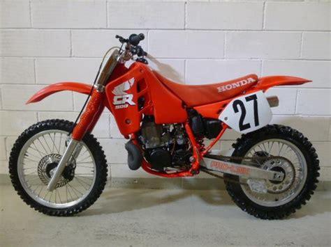 service honda cr500 for sale honda cr500 1988 for sale jk racing vintage motorcross