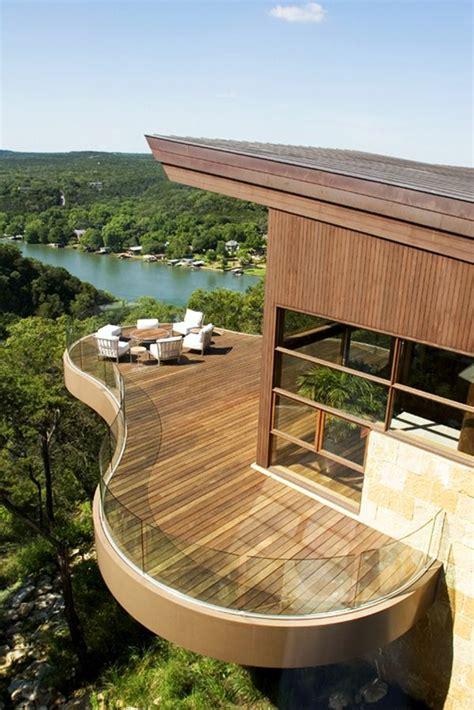 schöne terrassen awesome terrasse ideen modern gestalten images home