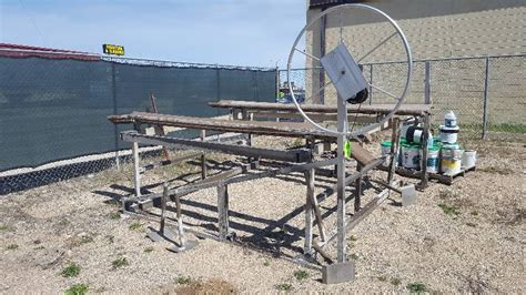 boat lift store boat lift tire center convenience store auction 2 k bid