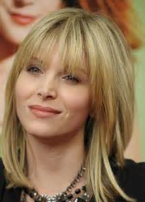 2o14 hairstyles medium hairstyles with bangs for straight hair 2014