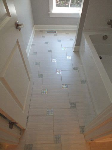 bathroom floor tile patterns ideas best 25 tile floor patterns ideas on flooring