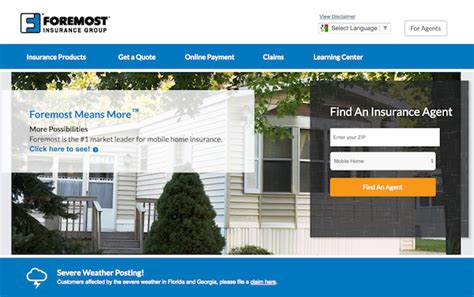 foremost insurance group insurance quotes home auto events nadira kharmai freed from foremost on marketing