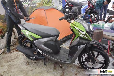 Lu Led Yamaha X Ride xe ga thể thao yamaha x ride c 243 th 234 m phi 234 n bản 125 ph 226 n khối