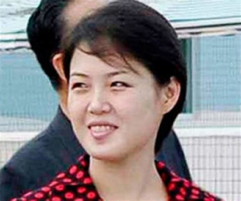 kim jong un korean biography ri sol ju biography facts childhood family of wife of