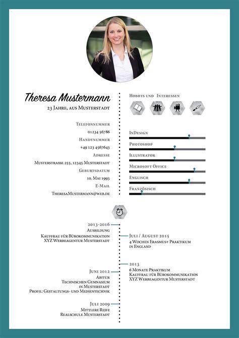 Moderne Rechnungsvorlage bewerbung profil bewerbung deckblatt 2018