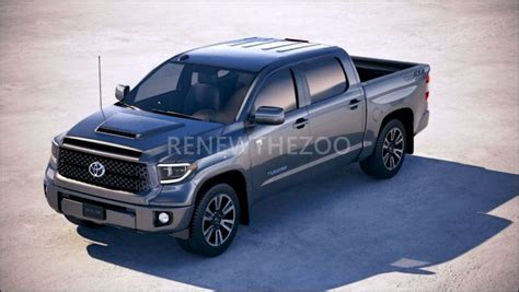 Toyota Dually 2020 by 2020 Toyota Tundra Diesel Changes Redesign Release Date