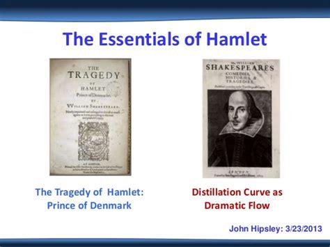 themes of hamlet prince of denmark essentials of hamlet
