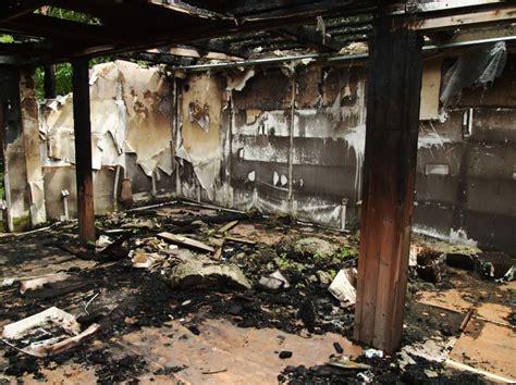 Fire Damage Restoration: Arlington Heights, Palatine, Des