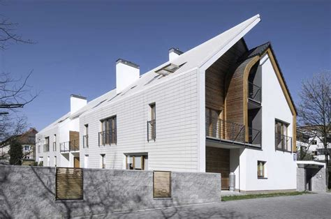 home architects villa moniuszki gdansk house poland property e architect