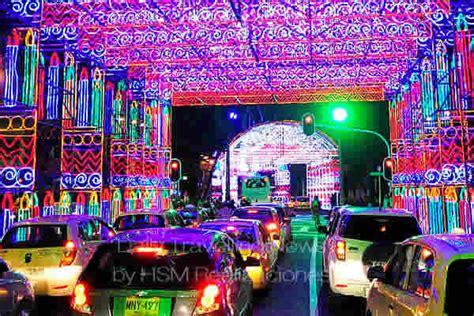 imagenes navidad bogota colombia colombia se prepara para la navidad daily travelling