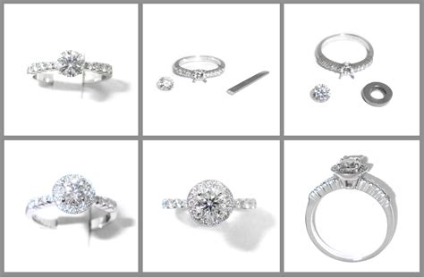 adding diamonds to wedding band wow up your ring christopher murphy jewellers