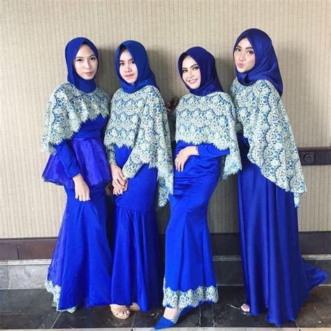 Model Baju Gamis Muslim 18 trend model baju 2018 terbaru desain casual modern