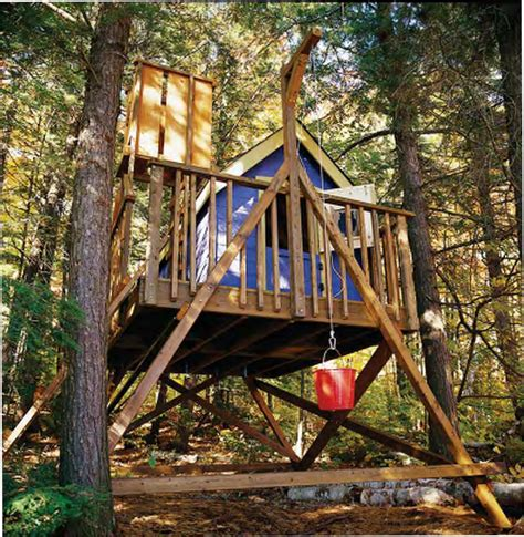 free tree house plans free tree house plans numberedtype