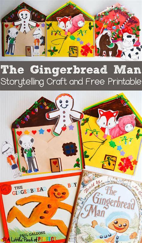 preschool gingerbread man printable book 1000 ideas about gingerbread man on pinterest christmas