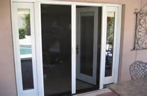 custom screens retractable screen systems for