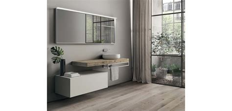 progetti bagni moderni affordable beautiful ideagroup arredo bagno dogma with