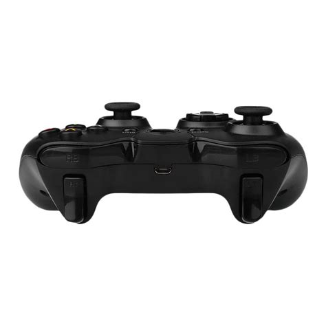 Termurah Wireless Bluetooth Gamepad Joystick Smartphone Tablet Smart wireless gamepad joystick for smartphone tablet smart tv pc black jakartanotebook