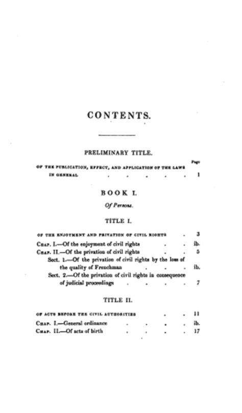 the code napoleon or the civil code literally translated from the original and official edition published at in 1804 classic reprint books the code napoleon or the civil code